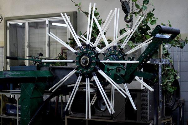 Área de Máquinas y Mecanismos