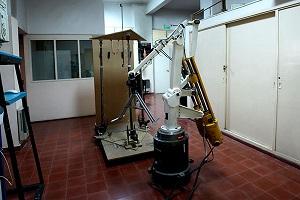 Laboratorio de Mecatrónica