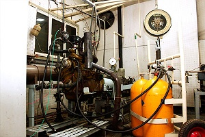Laboratorio de Máquinas Térmicas