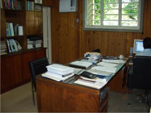 Instituto de mec nica aplicada facultad de ingenier a for Direccion oficina