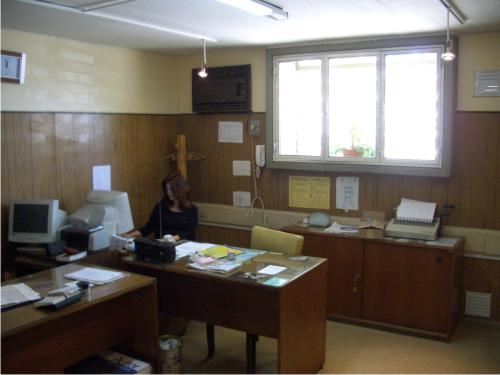 En la oficina - 3 part 3